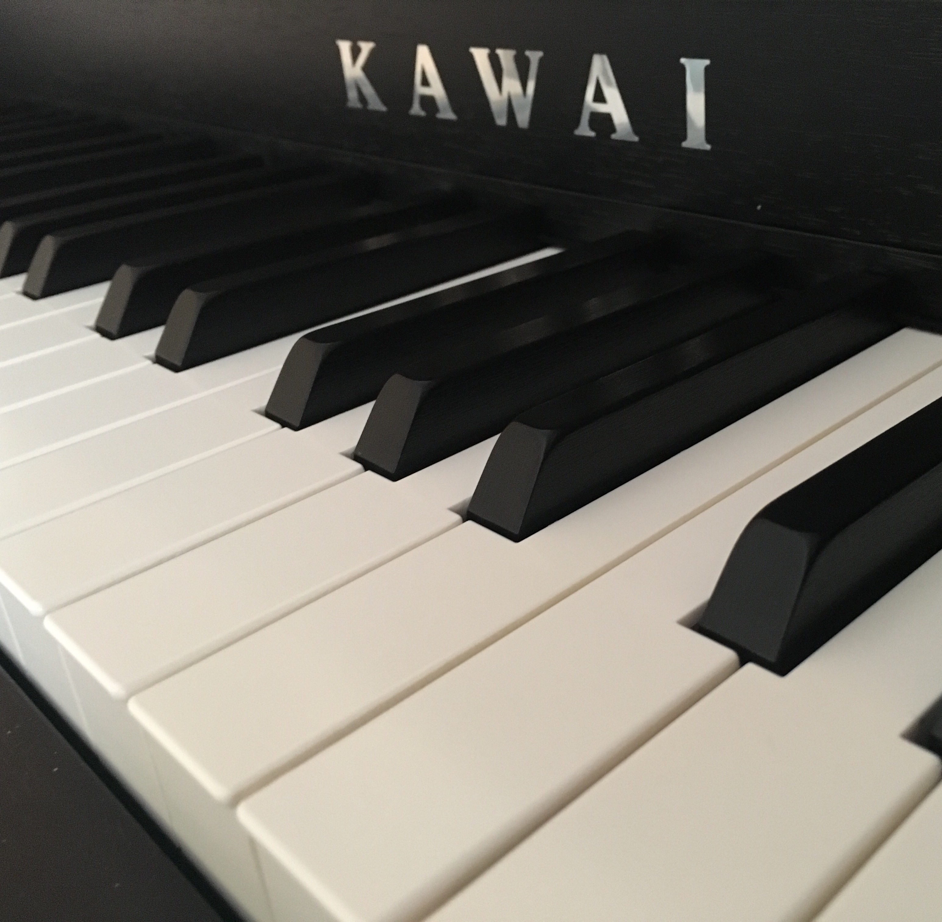 大人からピアノを始めた話と挑戦してみたい事