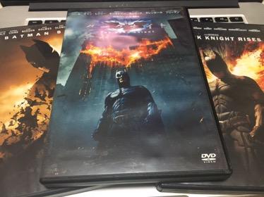 Amazonプライムビデオ、Huluにバットマン『ダークナイト』3部作がやってきたぞ!