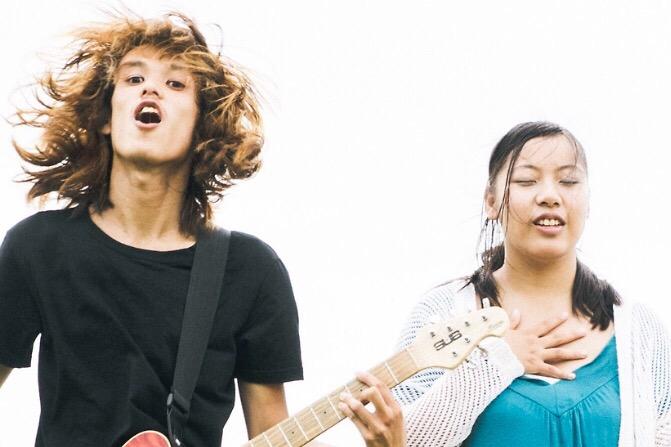 【朗報】夫婦バンド『LOOP H☆R』が『Beat GALAXY GARDEN』で復活!