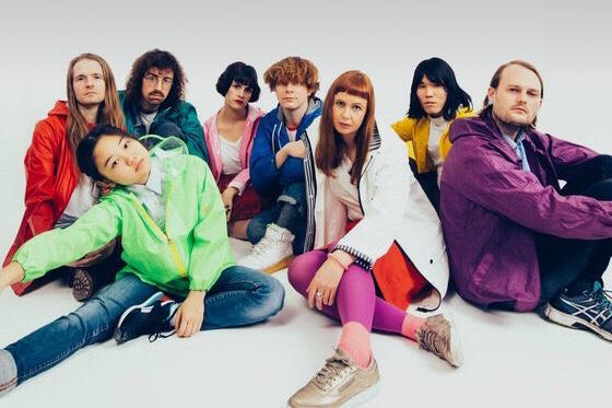 Google Pixel 3のCM曲を歌っているのはSuperorganism(スーパーオーガニズム)!ボーカルが日本人の多国籍バンド!