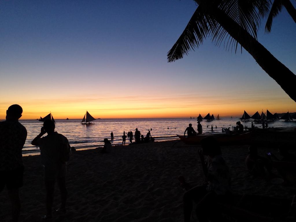 フィリピンのボラカイ島に語学留学!1ヶ月の体験談を語ってみようと思う。