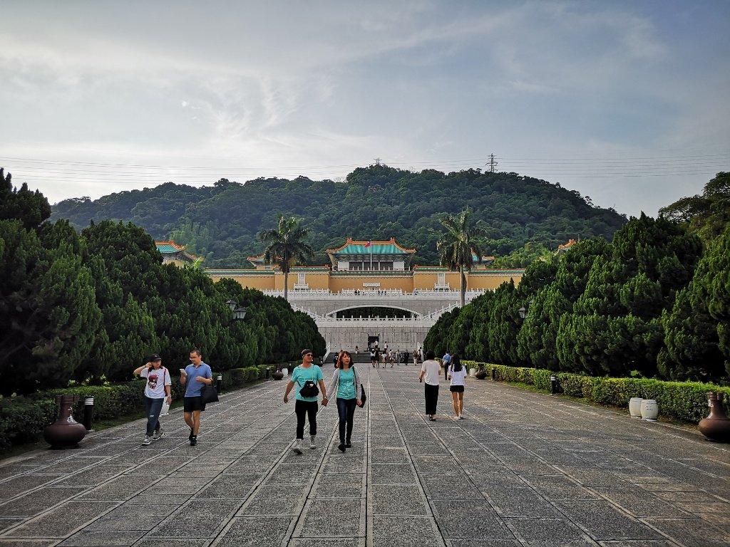【台湾|国立故宮博物院】世界四大博物館の一つ!超貴重なお宝も写真撮影出来ちゃいます。【行き方・感想】