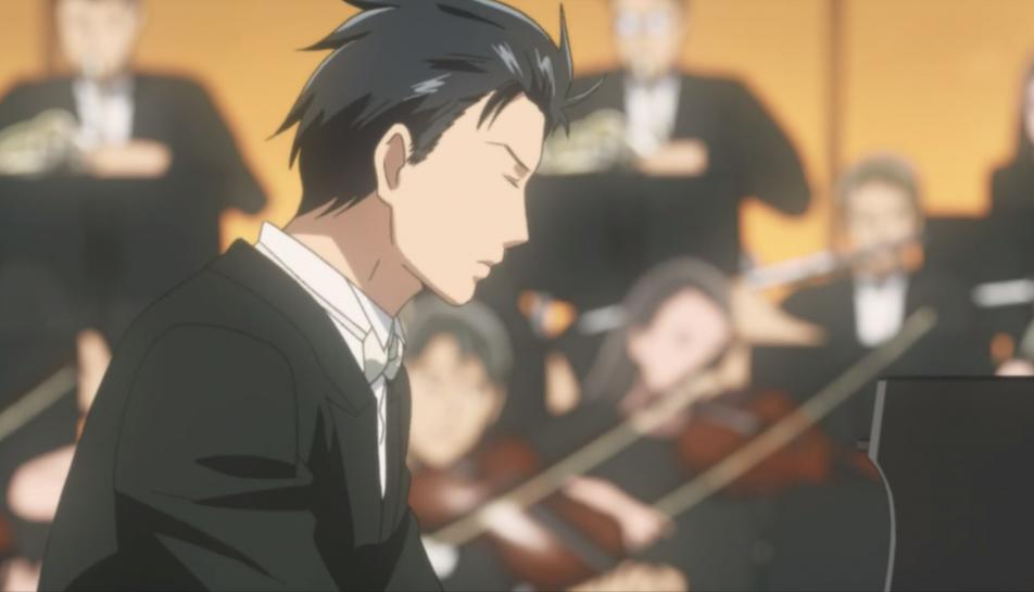【漫画・アニメ・ドラマ】『のだめカンタービレ』の感想!ラフマニノフのピアノ協奏曲第2番がカッコ良すぎて。
